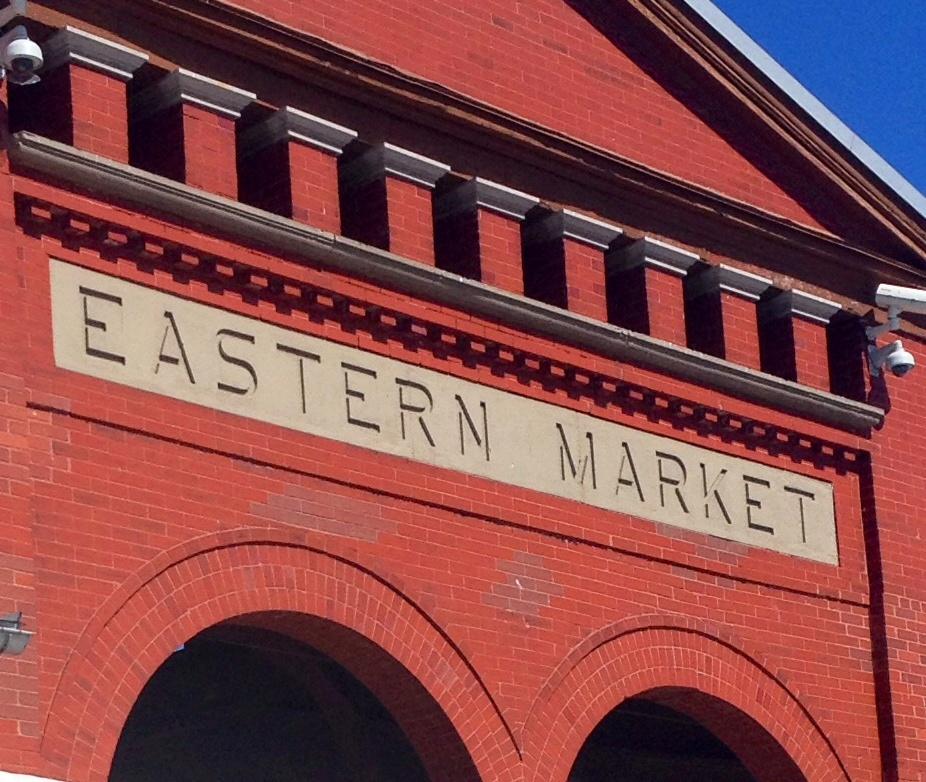 eastern market brick