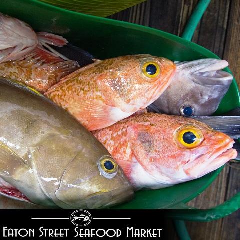 eaton street seafood