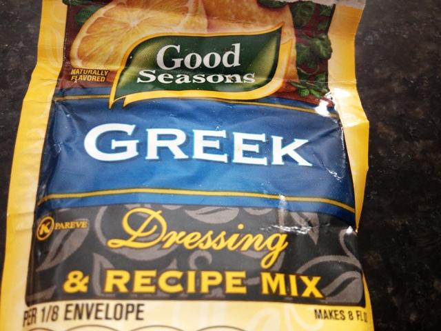greek 7