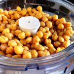 easy hummus recipe no tahini