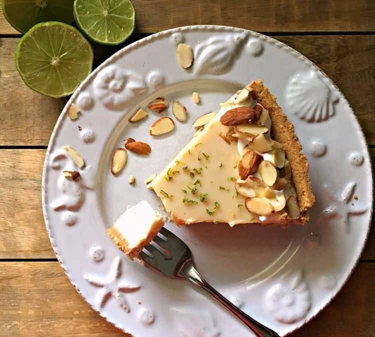 I kid you not, this is the best Key Lime Pie, thanks to a secret ingredient that enhances the flavors. It whips up quickly and is a proven winner.
