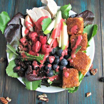 Michigan Salad