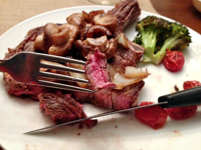 steak 7