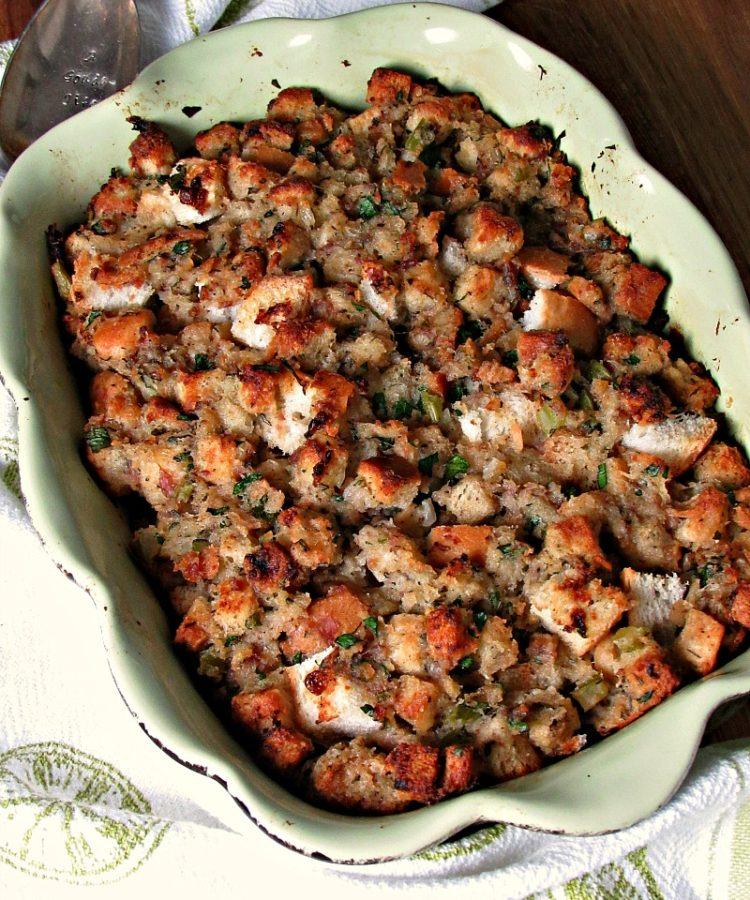 Stuffing Recipe Thanksgiving Food Network